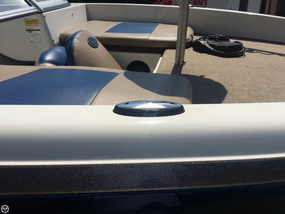 2012 Ranger Boats 211 VS - Photo #39