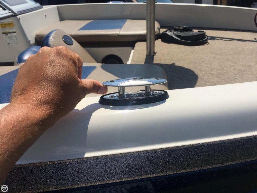 2012 Ranger Boats 211 VS - Photo #40