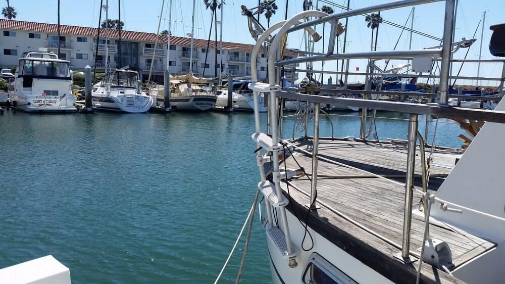 1986 Nauticat 33 - Photo #27