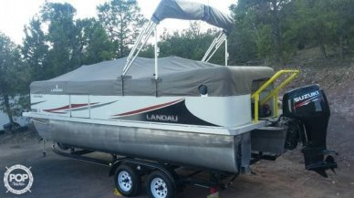 Landau Harbors 20 Cruise, 21', for sale - $21,995