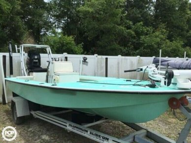 Dorado 17 Custom, 17', for sale - $27,500