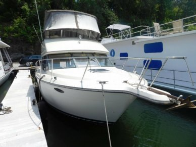 Carver 320 Voyager, 32', for sale - $29,799