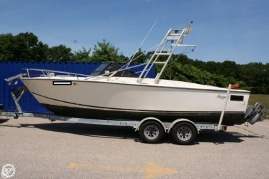 Albemarle 24, 24', for sale - $17,500
