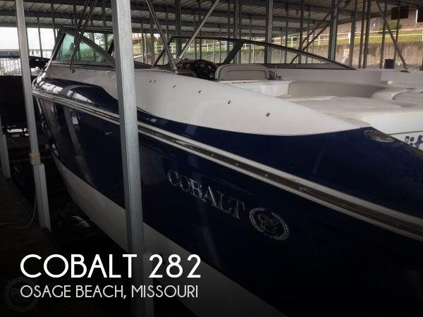 2006 Cobalt 282 - Photo #1