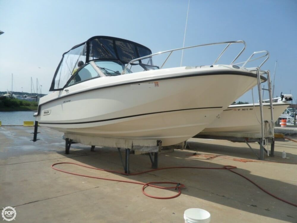 2014 Boston Whaler 23 - Photo #2
