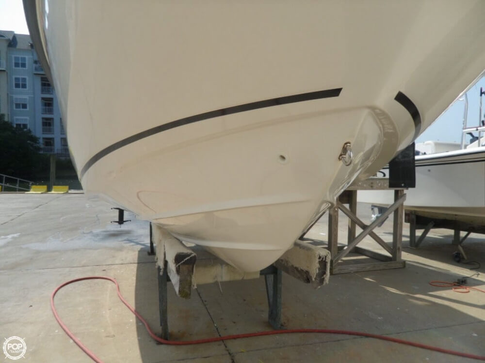 2014 Boston Whaler 23 - Photo #11
