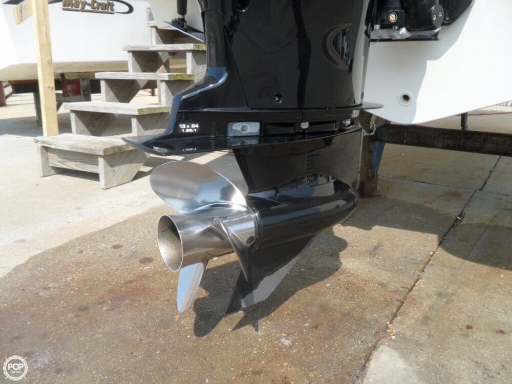 2014 Boston Whaler 23 - Photo #19