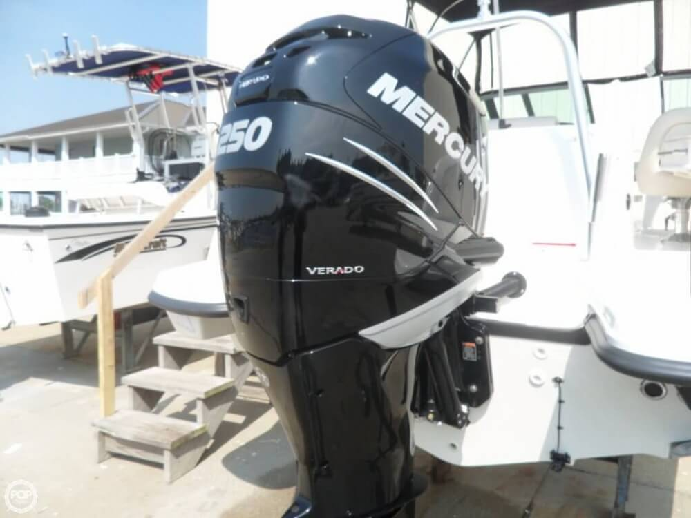 2014 Boston Whaler 23 - Photo #20