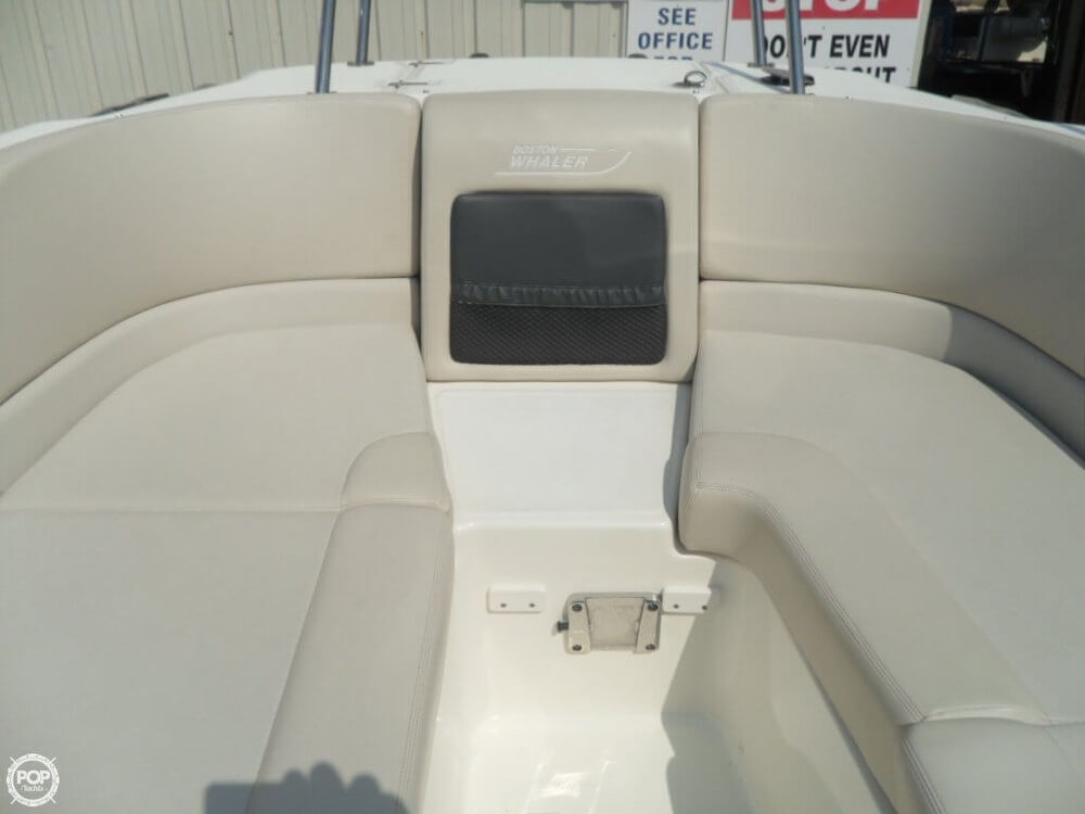 2014 Boston Whaler 23 - Photo #27