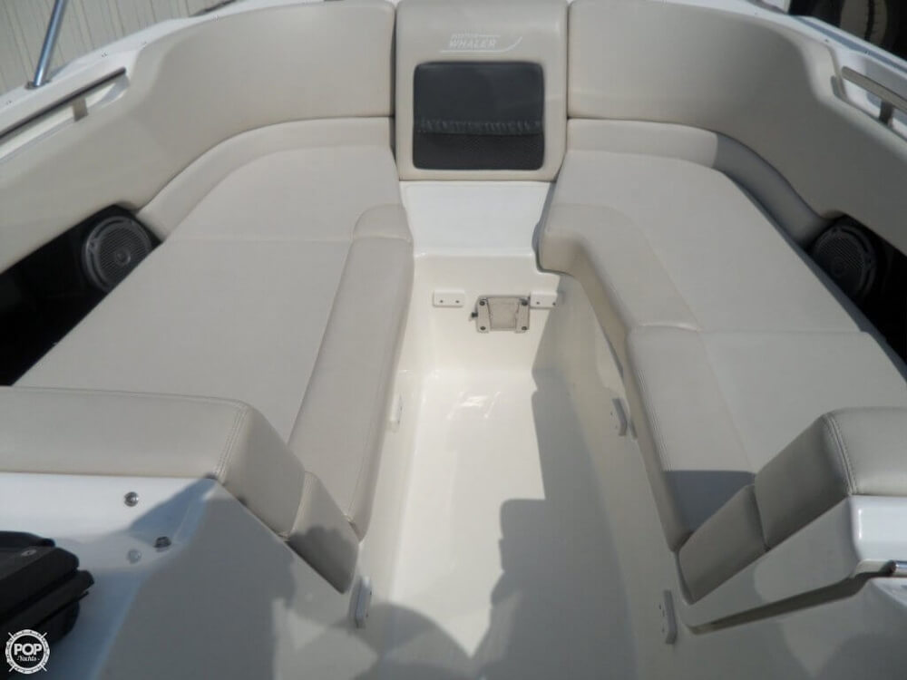 2014 Boston Whaler 23 - Photo #29