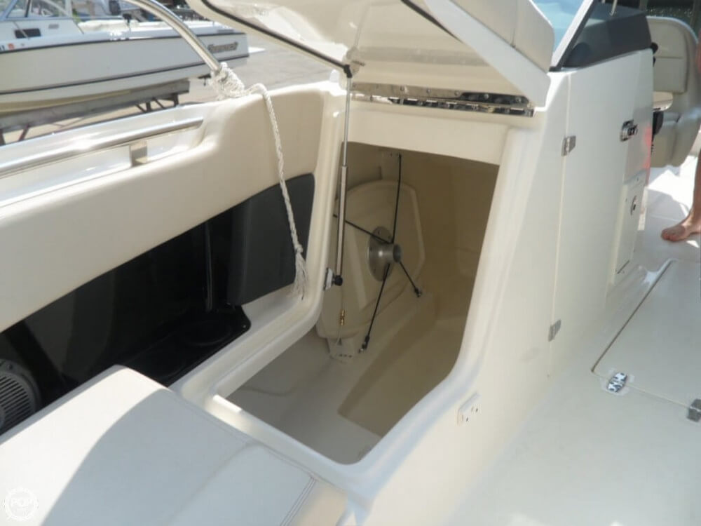 2014 Boston Whaler 23 - Photo #34