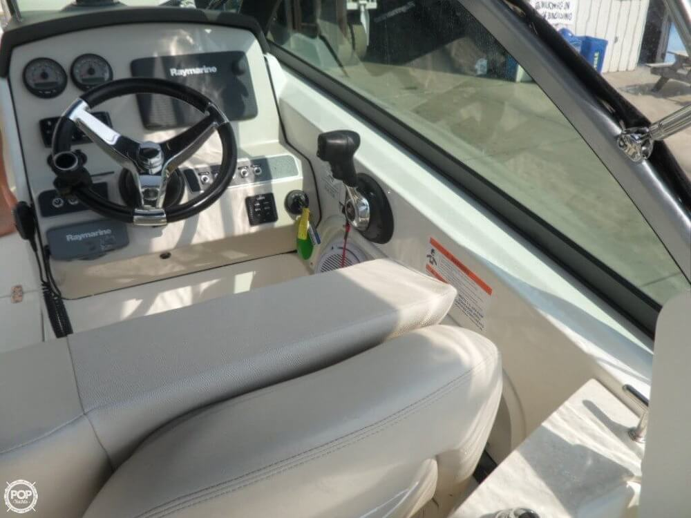 2014 Boston Whaler 23 - Photo #40
