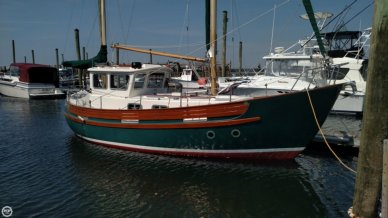 Fisher 30 MS, 30', for sale - $68,900