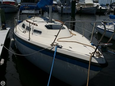Naver 27, 27', for sale - $10,900