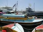 1975 Seaway Boats Company Custom 28' Water Taxi - #4