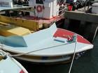 1975 Seaway Boats Company Custom 26' Water Taxi - #4