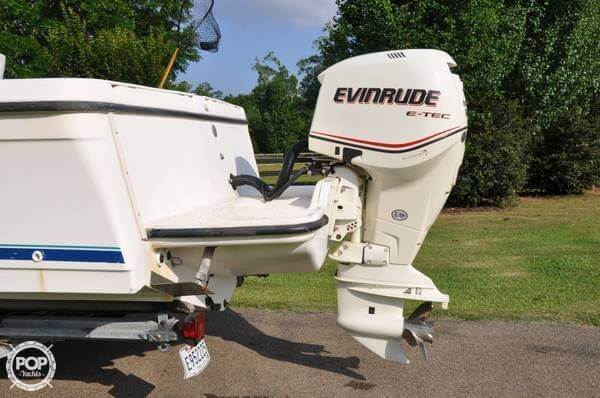 1996 Bayliner 25 - Photo #4