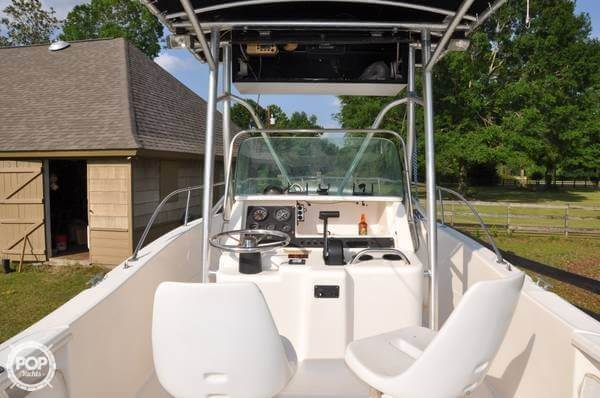 1996 Bayliner 25 - Photo #5