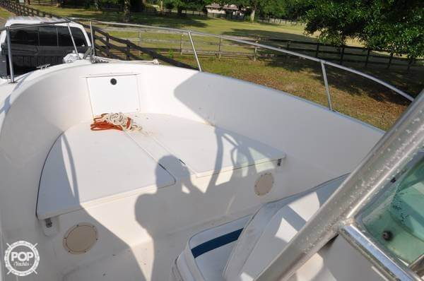 1996 Bayliner 25 - Photo #10