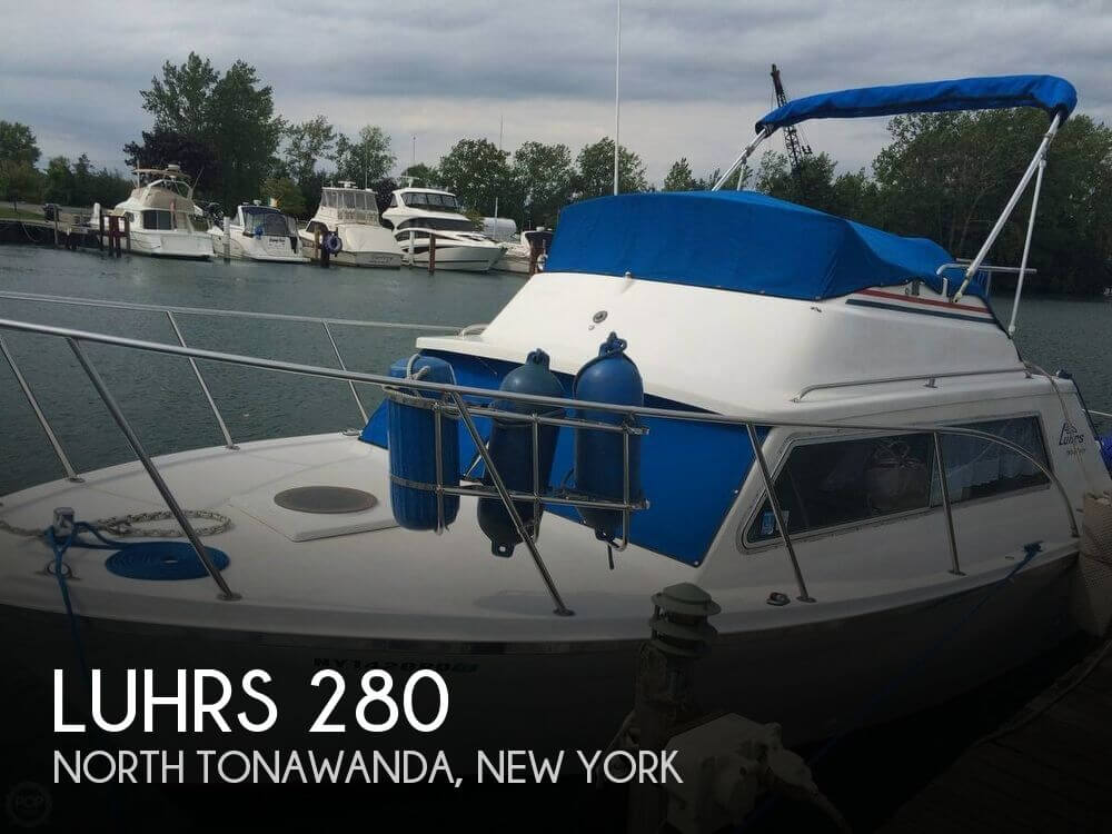 Fishing boats for sale in buffalo new york used fishing for New fishing boats for sale