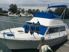 1976 Luhrs 280 Flybridge Cruiser - #1