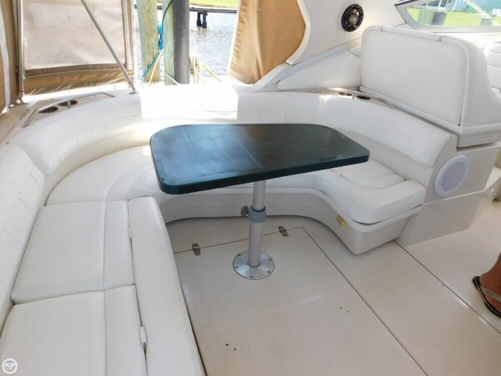 2959724L?2 sold regal 402 commodore in stuart, fl pop yachts Regal Commodore 402 at gsmx.co