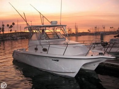 ProKat 2860 WA, 29', for sale - $31,200