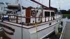 1985 Marine Trader Island Trader 39 - #1