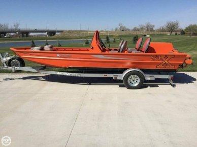 SJX 2170, 21', for sale - $51,000