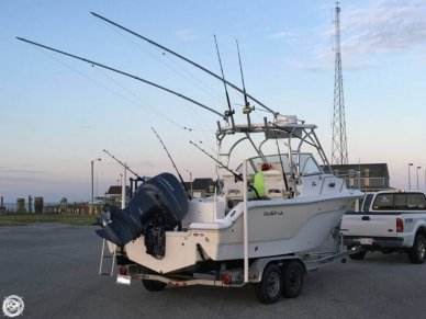 Sea Fox 236 Voyager, 24', for sale - $76,800