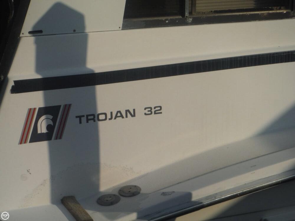 1979 Trojan 32 - Photo #6