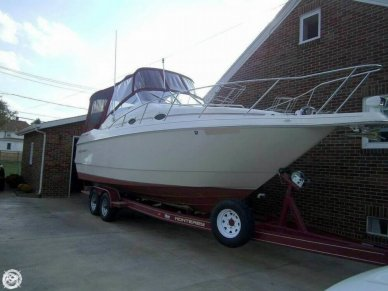 Monterey 276, 30', for sale - $32,250