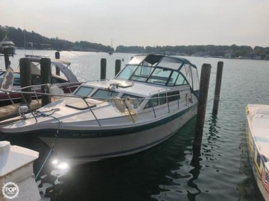 Baha Cruisers 310 Express, 33', for sale - $5,000