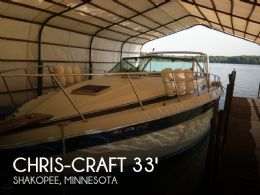 2955261V_SM chris crafts for sale between $15k and $25k pop yachts 1986 Chris Craft 19 Cavalier at gsmx.co