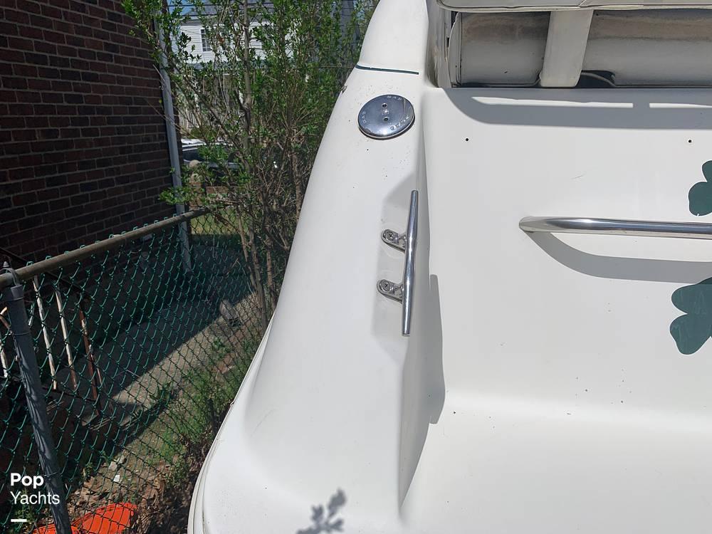 1997 Rinker boat for sale, model of the boat is FIESTA VEE 266 & Image # 17 of 40