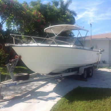 Albemarle 24, 24', for sale - $16,900