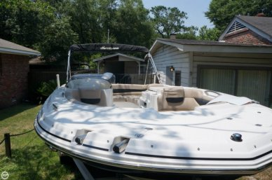 Hurricane 203 Sun Deck Sport, 20', for sale - $29,900