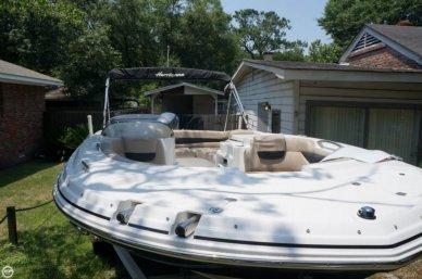 Hurricane 203 Sun Deck Sport, 20', for sale - $29,900