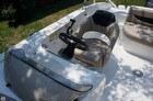 2014 Hurricane 203 Sun Deck Sport - #4