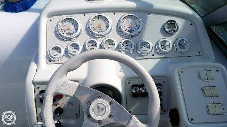 2001 Formula 29 - Photo #6