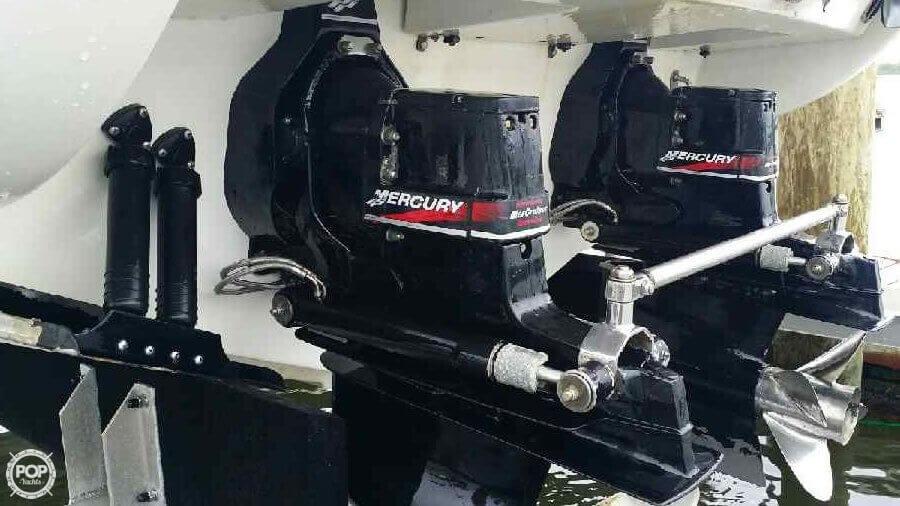 2001 Formula 29 - Photo #13