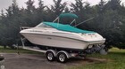 1995 Sea Ray 215 Express - #1