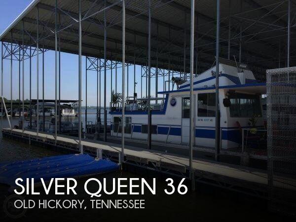 1976 Silver Queen 36 - Photo #1