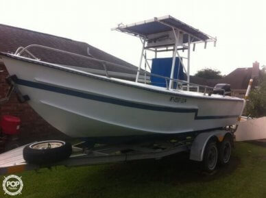 Settoon Towing 21, 21', for sale - $17,250