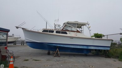 Fortier F33, 33', for sale - $59,000