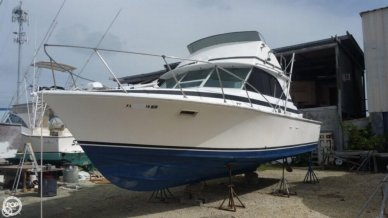 Bertram 35 Convertible, 35', for sale - $14,000