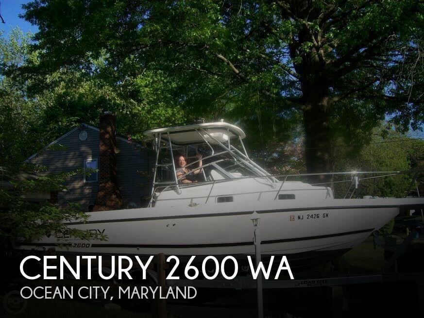 2000 Century 27 - Photo #1