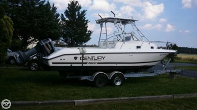 Century 2600 WA, 27', for sale - $18,500