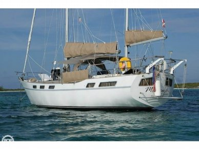 Wauquiez Amphitrite 43, 43', for sale - $105,000