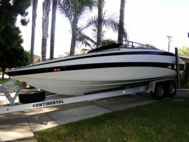 Crownline 266 CCR, 26', for sale - $19,000